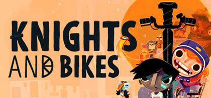 دانلود بازی Knights And Bikes + Update v1.07 برای کامپیوتر